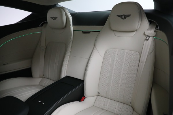 Used 2020 Bentley Continental GT W12 for sale Call for price at Alfa Romeo of Greenwich in Greenwich CT 06830 20