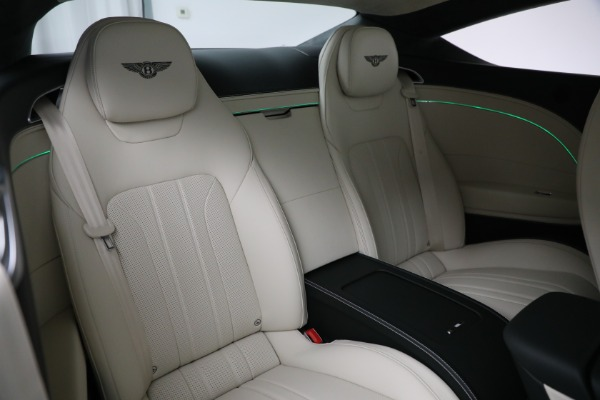 Used 2020 Bentley Continental GT W12 for sale Call for price at Alfa Romeo of Greenwich in Greenwich CT 06830 22