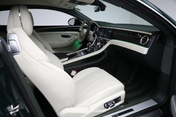 Used 2020 Bentley Continental GT W12 for sale Call for price at Alfa Romeo of Greenwich in Greenwich CT 06830 23