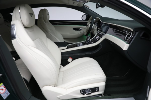 Used 2020 Bentley Continental GT W12 for sale Call for price at Alfa Romeo of Greenwich in Greenwich CT 06830 24