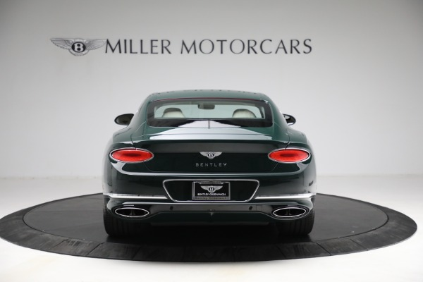 New 2020 Bentley Continental GT W12 for sale $264,255 at Alfa Romeo of Greenwich in Greenwich CT 06830 5
