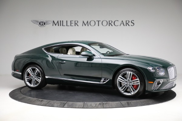 New 2020 Bentley Continental GT W12 for sale $264,255 at Alfa Romeo of Greenwich in Greenwich CT 06830 9