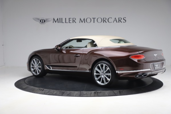 Used 2020 Bentley Continental GT V8 for sale Call for price at Alfa Romeo of Greenwich in Greenwich CT 06830 15