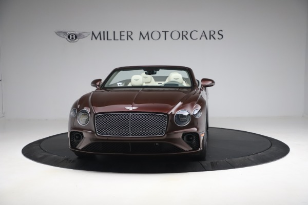 Used 2020 Bentley Continental GT V8 for sale Call for price at Alfa Romeo of Greenwich in Greenwich CT 06830 2