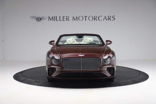 New 2020 Bentley Continental GT V8 for sale $269,605 at Alfa Romeo of Greenwich in Greenwich CT 06830 20