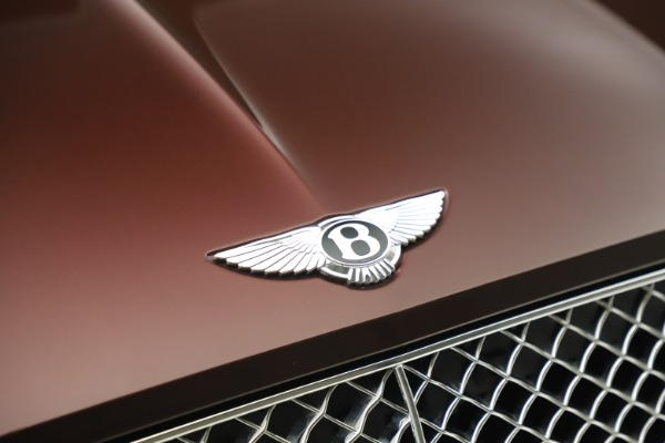 New 2020 Bentley Continental GT V8 for sale $269,605 at Alfa Romeo of Greenwich in Greenwich CT 06830 22