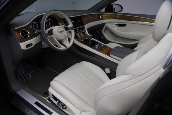 New 2020 Bentley Continental GT V8 for sale $269,605 at Alfa Romeo of Greenwich in Greenwich CT 06830 25