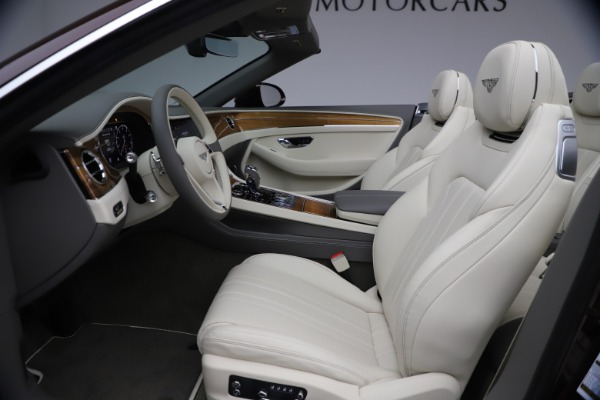 New 2020 Bentley Continental GT V8 for sale $269,605 at Alfa Romeo of Greenwich in Greenwich CT 06830 26