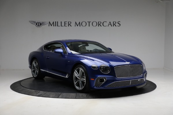 Used 2020 Bentley Continental GT V8 for sale $249,900 at Alfa Romeo of Greenwich in Greenwich CT 06830 11