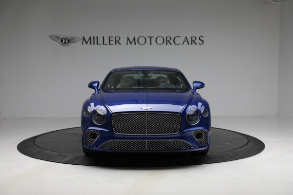 Used 2020 Bentley Continental GT V8 for sale $249,900 at Alfa Romeo of Greenwich in Greenwich CT 06830 12