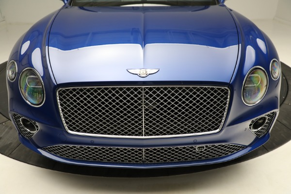 Used 2020 Bentley Continental GT V8 for sale $249,900 at Alfa Romeo of Greenwich in Greenwich CT 06830 13