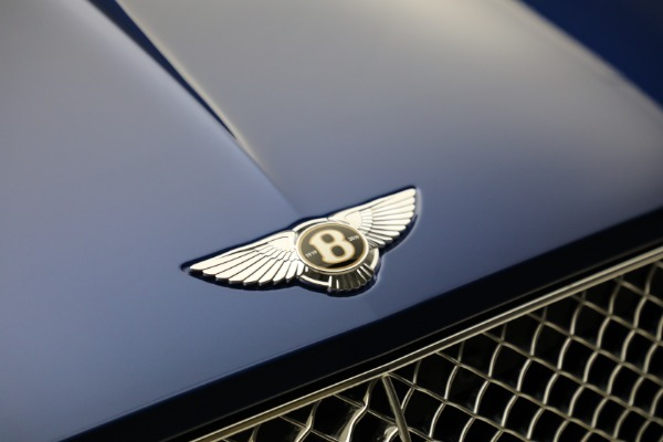 Used 2020 Bentley Continental GT V8 for sale $249,900 at Alfa Romeo of Greenwich in Greenwich CT 06830 14