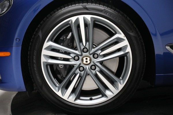 Used 2020 Bentley Continental GT V8 for sale $249,900 at Alfa Romeo of Greenwich in Greenwich CT 06830 15
