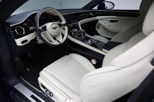 Used 2020 Bentley Continental GT V8 for sale $249,900 at Alfa Romeo of Greenwich in Greenwich CT 06830 17