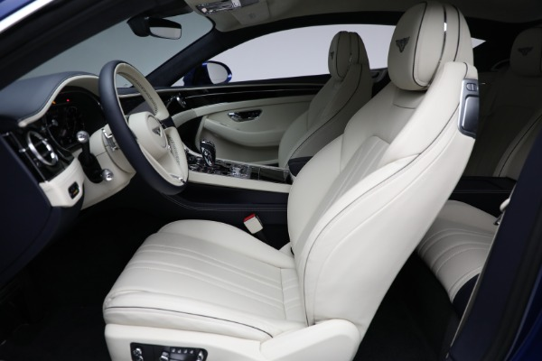 Used 2020 Bentley Continental GT V8 for sale $249,900 at Alfa Romeo of Greenwich in Greenwich CT 06830 18