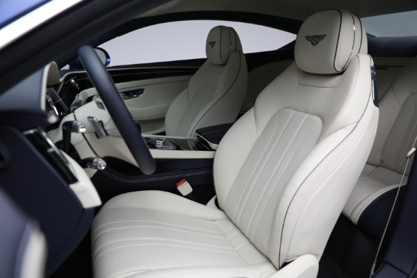 Used 2020 Bentley Continental GT V8 for sale $249,900 at Alfa Romeo of Greenwich in Greenwich CT 06830 19