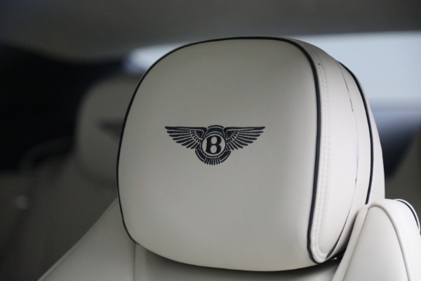 Used 2020 Bentley Continental GT V8 for sale $249,900 at Alfa Romeo of Greenwich in Greenwich CT 06830 20