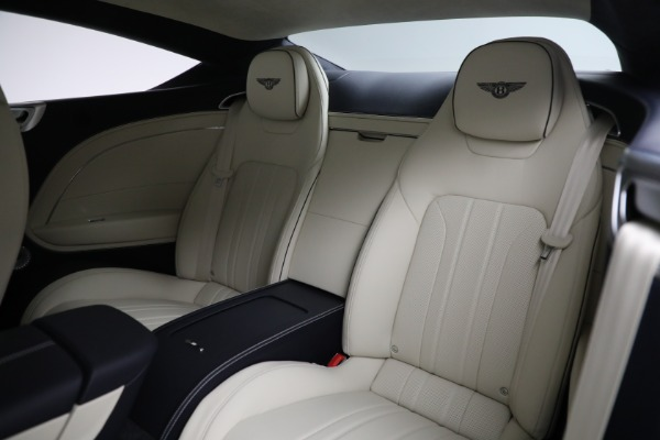 Used 2020 Bentley Continental GT V8 for sale $249,900 at Alfa Romeo of Greenwich in Greenwich CT 06830 21