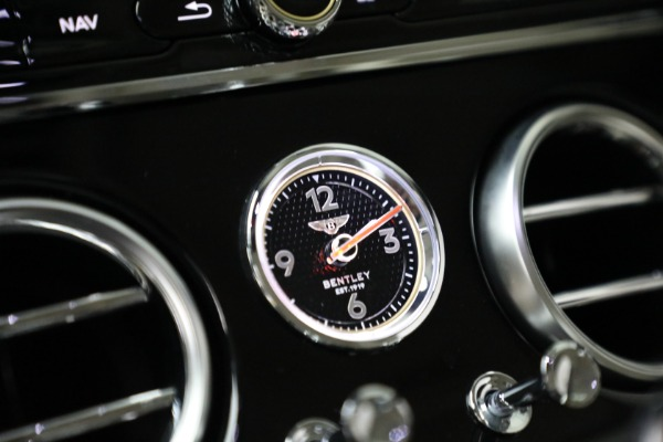 Used 2020 Bentley Continental GT V8 for sale $249,900 at Alfa Romeo of Greenwich in Greenwich CT 06830 22