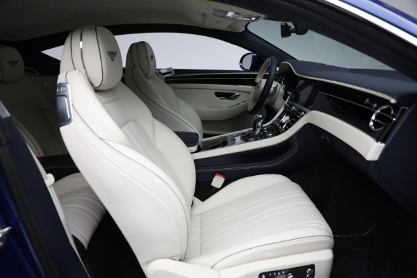 Used 2020 Bentley Continental GT V8 for sale $249,900 at Alfa Romeo of Greenwich in Greenwich CT 06830 24