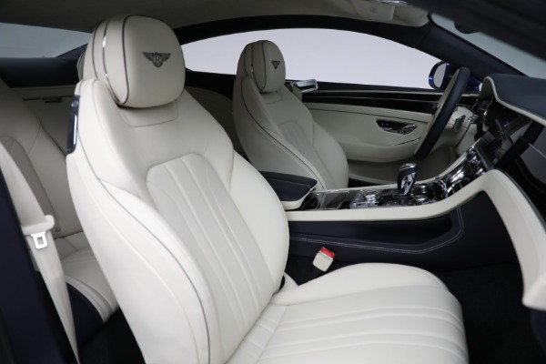 Used 2020 Bentley Continental GT V8 for sale $249,900 at Alfa Romeo of Greenwich in Greenwich CT 06830 25