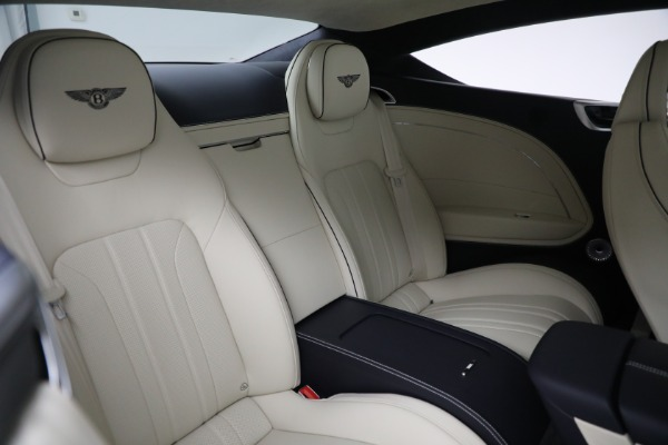 Used 2020 Bentley Continental GT V8 for sale $249,900 at Alfa Romeo of Greenwich in Greenwich CT 06830 26
