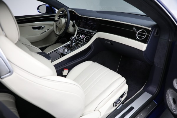 Used 2020 Bentley Continental GT V8 for sale $249,900 at Alfa Romeo of Greenwich in Greenwich CT 06830 27
