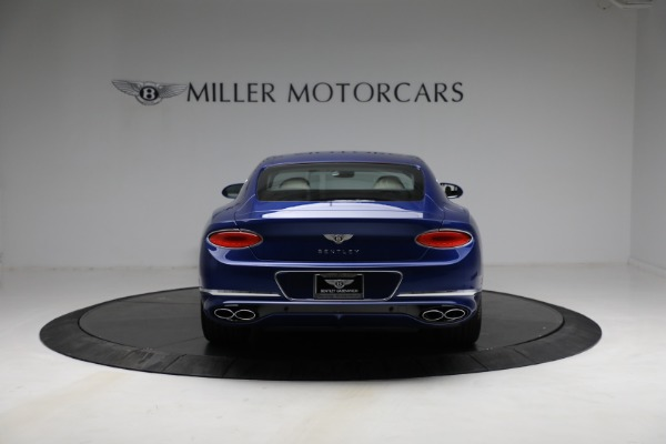 Used 2020 Bentley Continental GT V8 for sale $249,900 at Alfa Romeo of Greenwich in Greenwich CT 06830 6