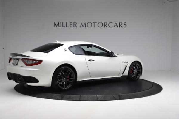 Used 2014 Maserati GranTurismo MC for sale Call for price at Alfa Romeo of Greenwich in Greenwich CT 06830 10