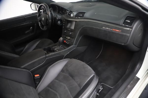 Used 2014 Maserati GranTurismo MC for sale Call for price at Alfa Romeo of Greenwich in Greenwich CT 06830 21