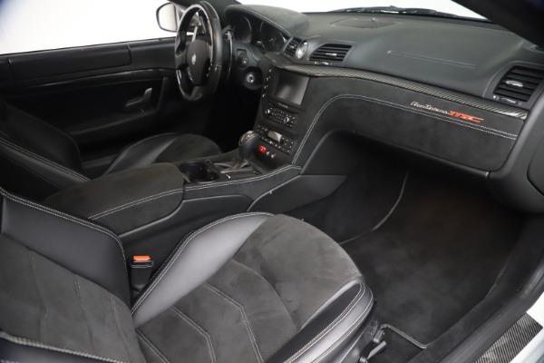 Used 2014 Maserati GranTurismo MC for sale Call for price at Alfa Romeo of Greenwich in Greenwich CT 06830 22