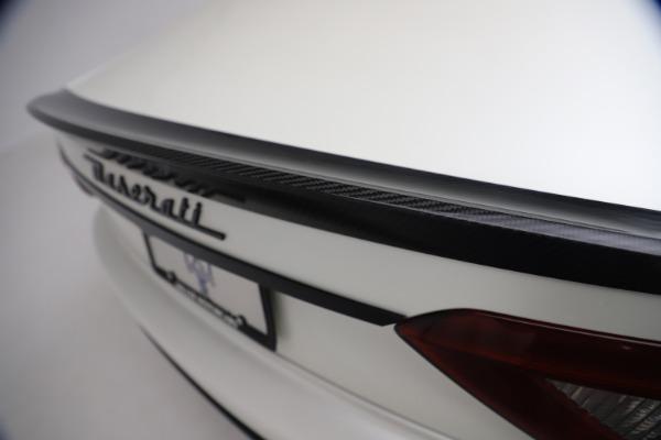 Used 2014 Maserati GranTurismo MC for sale Call for price at Alfa Romeo of Greenwich in Greenwich CT 06830 28