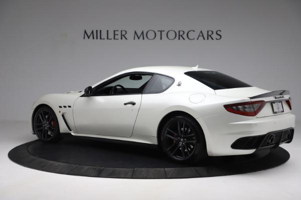 Used 2014 Maserati GranTurismo MC for sale Call for price at Alfa Romeo of Greenwich in Greenwich CT 06830 6