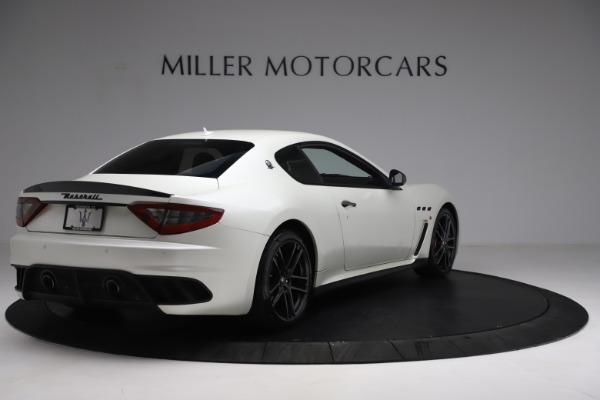Used 2014 Maserati GranTurismo MC for sale Call for price at Alfa Romeo of Greenwich in Greenwich CT 06830 9