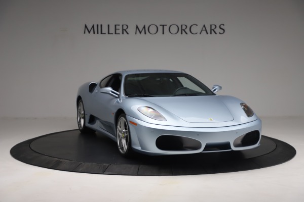 Used 2007 Ferrari F430 for sale $149,900 at Alfa Romeo of Greenwich in Greenwich CT 06830 11