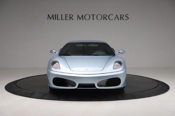 Used 2007 Ferrari F430 for sale $149,900 at Alfa Romeo of Greenwich in Greenwich CT 06830 12