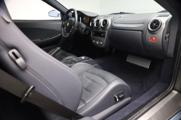 Used 2007 Ferrari F430 for sale $149,900 at Alfa Romeo of Greenwich in Greenwich CT 06830 17