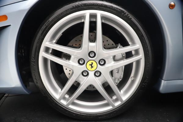 Used 2007 Ferrari F430 for sale $149,900 at Alfa Romeo of Greenwich in Greenwich CT 06830 20