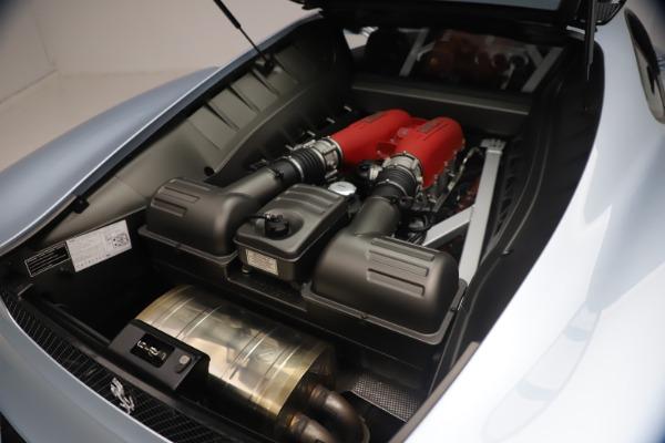 Used 2007 Ferrari F430 for sale $149,900 at Alfa Romeo of Greenwich in Greenwich CT 06830 21