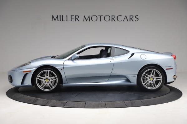 Used 2007 Ferrari F430 for sale $149,900 at Alfa Romeo of Greenwich in Greenwich CT 06830 3