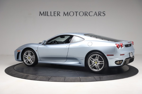 Used 2007 Ferrari F430 for sale $149,900 at Alfa Romeo of Greenwich in Greenwich CT 06830 4