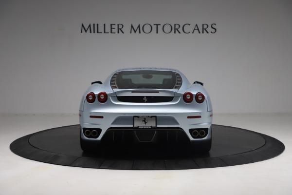 Used 2007 Ferrari F430 for sale $149,900 at Alfa Romeo of Greenwich in Greenwich CT 06830 6