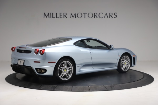 Used 2007 Ferrari F430 for sale $149,900 at Alfa Romeo of Greenwich in Greenwich CT 06830 8