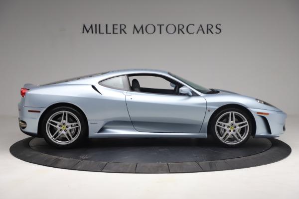 Used 2007 Ferrari F430 for sale $149,900 at Alfa Romeo of Greenwich in Greenwich CT 06830 9