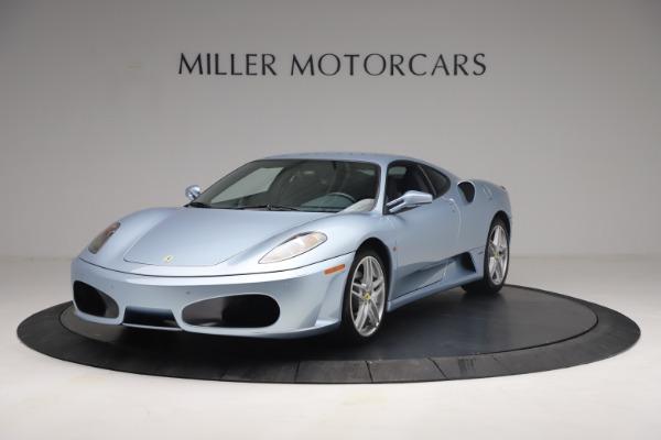 Used 2007 Ferrari F430 for sale $149,900 at Alfa Romeo of Greenwich in Greenwich CT 06830 1