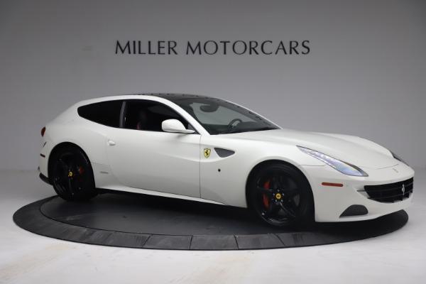 Used 2015 Ferrari FF for sale $159,900 at Alfa Romeo of Greenwich in Greenwich CT 06830 11