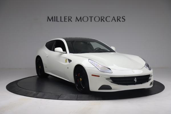 Used 2015 Ferrari FF for sale $159,900 at Alfa Romeo of Greenwich in Greenwich CT 06830 12