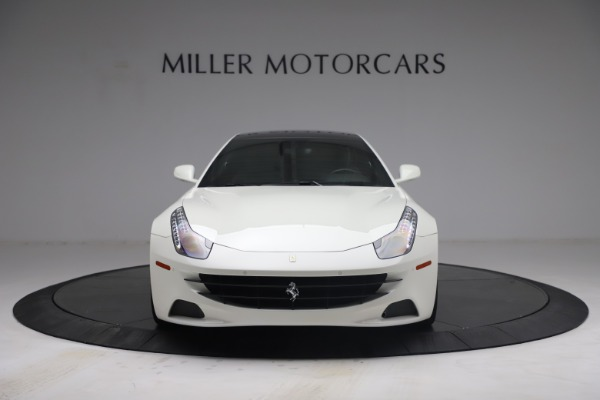 Used 2015 Ferrari FF for sale $159,900 at Alfa Romeo of Greenwich in Greenwich CT 06830 13