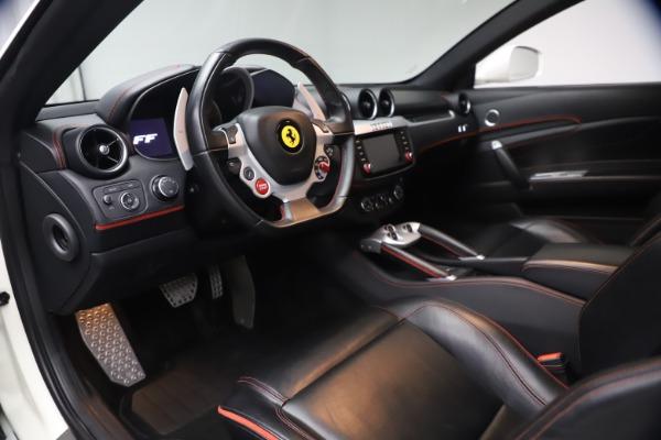 Used 2015 Ferrari FF for sale $159,900 at Alfa Romeo of Greenwich in Greenwich CT 06830 14