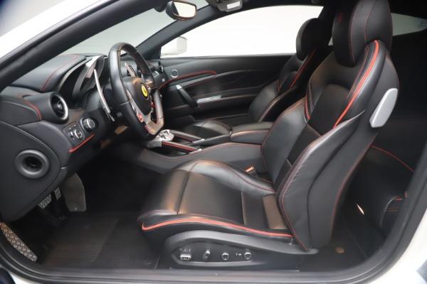 Used 2015 Ferrari FF for sale $159,900 at Alfa Romeo of Greenwich in Greenwich CT 06830 15